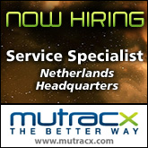 Position: Service Specialist