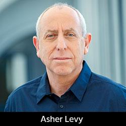 创下纪录:首席执行官Asher Levy谈Orbotech的未来