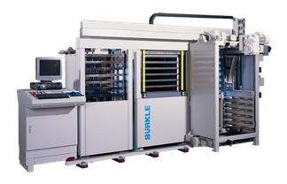 Remarkable Printed Circuits Installs Burkle High Temp Lamination Press Wiring Database Heeveyuccorg