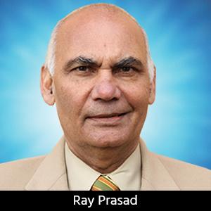 Ray Prasad