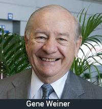 GeneWeiner的世界----2018将是惊喜的一年