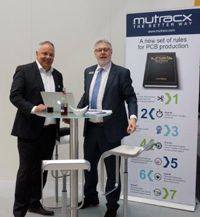 mutracx booth