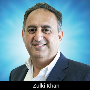 Zulki Khan