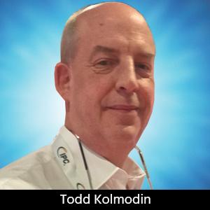 Todd Kolmodin